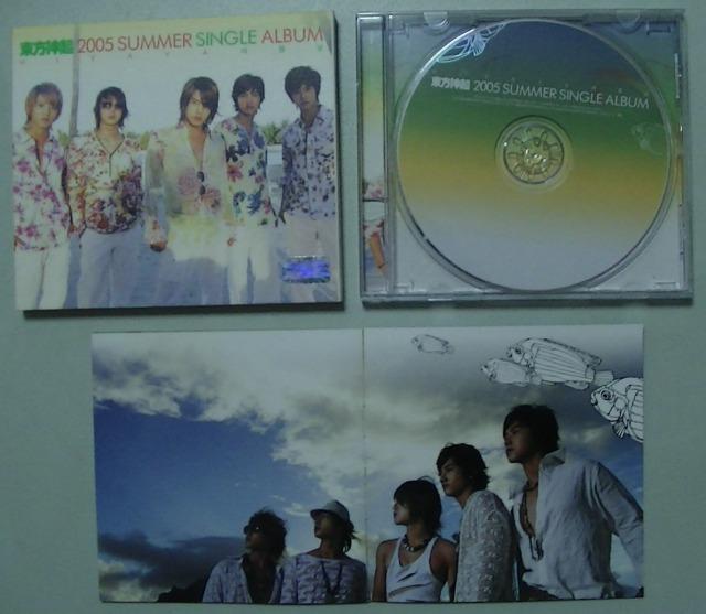 ユチョン様のラップがかっこいい♡東方神起の夏曲ナンバーでダントツおすすめ!『HI YA YA~夏の日~』はとてもポップで、ノリノリで楽しい曲♪