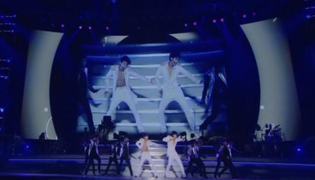 自宅でいつでも東方神起フィルムコンサート!?100インチ以上の大画面でユノ様、チャンミン様が見られる秘密を暴露!!