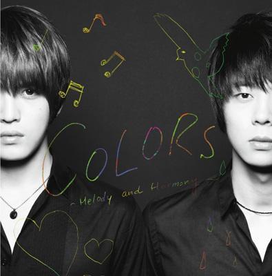 『COLORS~Melody and Harmony~』はジェジュン様&ユチョン様のチョンジェカップルのソロ名義!ユチョン様の低音ヴォイスにジェジュン様の美しい歌声に癒やされてみてはいかが?