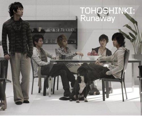 『TRICK企画』第ニ弾はユチョン様の英語がサビでバッチリ決まる『Runaway』と、ユチョペン様要注意の激甘スイートラブソング『My Girlfriend』です。