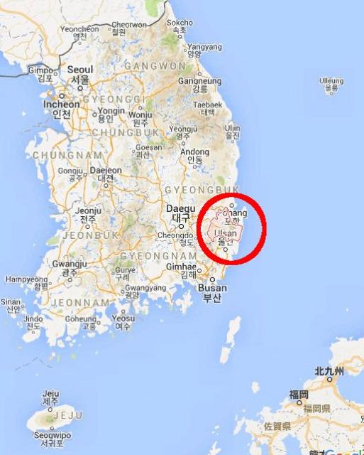 韓国で観測史上最大規模の地震!?ユノ様、チャンミン様、カシちゃん、ご家族などなどとにかく心配すぎる!