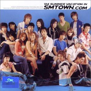 SMTOWNの『Hot Mail』目当てで購入しました♪東方神起の『Drive』はこのアルバムに収録されてるよ。
