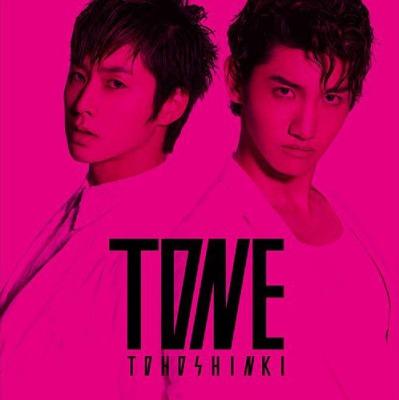 東方神起のアルバム『TONE』A・B・C収録曲をご紹介!
