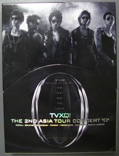 東方神起2回目のソウル公演『The 2nd Asia Tour Concert O』!フリートークの面白さもダンスのキレもレベルアップしていて楽しめます♪