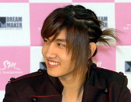 東方神起チャンミンの髪型特集!あなたはどの髪型が好き?