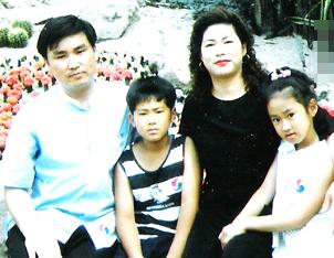 東方神起ユノの家族構成や生い立ちを写真で徹底分析!