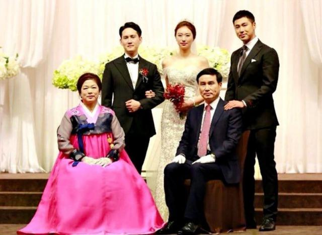東方神起ユノの妹ジヘちゃん結婚!ユノが語った祝辞の和訳あり!