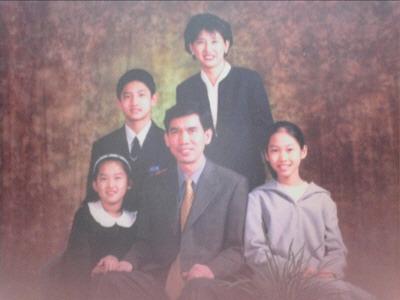 東方神起チャンミンの家族(パパ、ママ、妹)はどんな人?