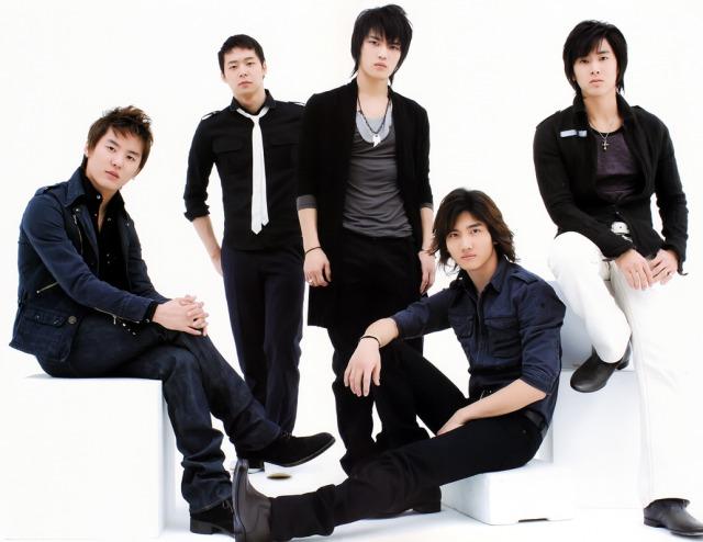 東方神起2ndアルバム収録曲『約束』の歌詞・CD情報