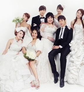 東方神起『Wedding Dress』歌詞の意味やPVをご紹介!