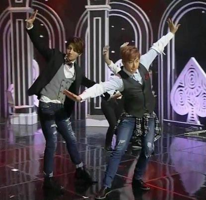 2人東方神起(ユノとチャンミン)の人気曲が知りたい!