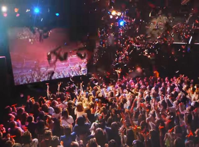 動画で見る東方神起フィルムコンサート2017『TILL2』セトリ