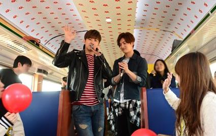 日本と韓国の東方神起ファン、ビギストとカシオペアの違いは?