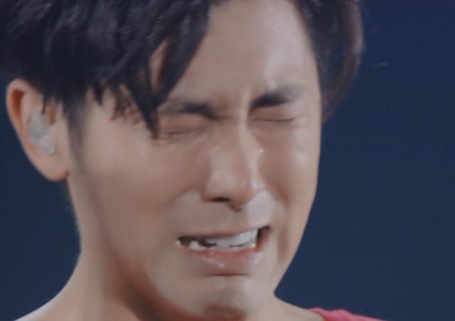 東方神起『WITH』DVDで伝説の感動を永遠に…ユノ涙の理由