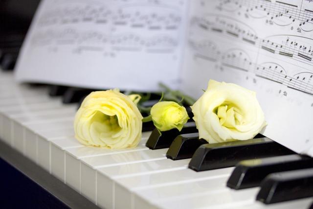 【動画あり】簡単な東方神起のピアノ楽譜が知りたい!