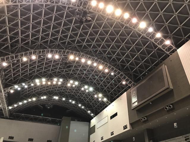 東方神起ライブイベントの横浜アリーナ座席と倍率、当選確率は?