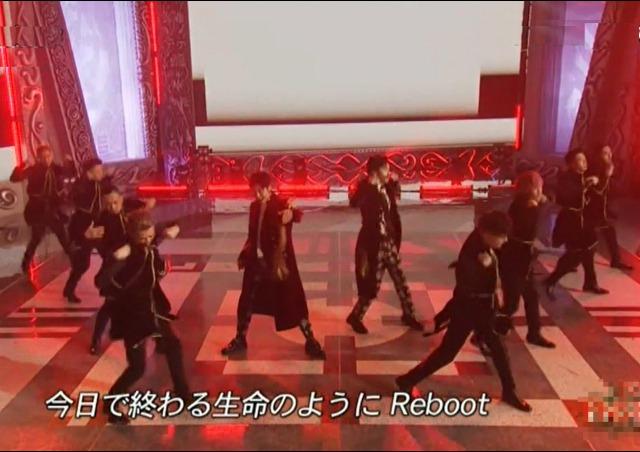 東方神起のバックダンサーズには日本人はいる?韓国人だけ?