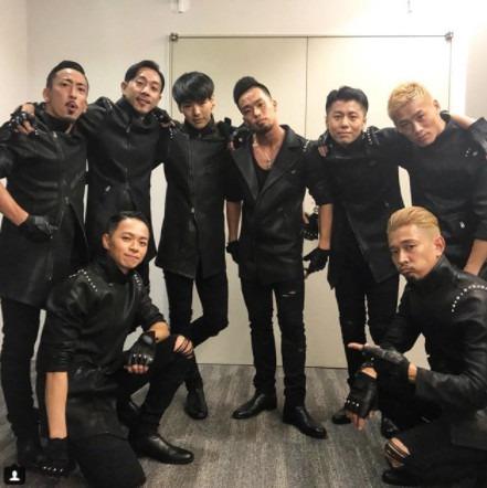 東方神起ダンサーズで一番人気のメンバーRuiをご紹介!