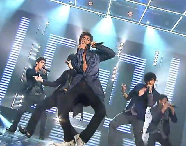 【動画で検証】東方神起5人ダンスの上手い順は?