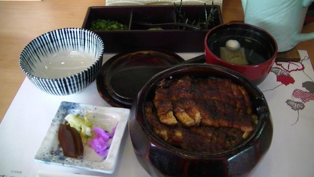 名古屋ひつまぶし『あつた蓮菜軒』受付と時間を潰す方法