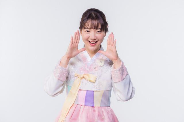 友達に韓国語で『あけましておめでとう』を伝えたい!