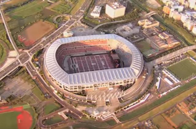 東方神起ライブ日産スタジアムの倍率と当選確率、座席図予想