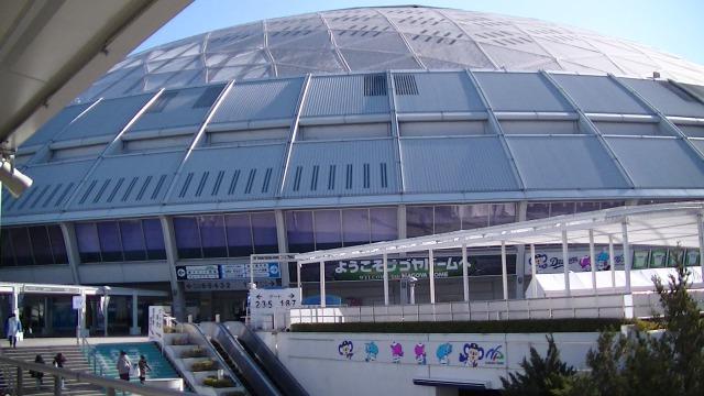東方神起ライブツアー2017ビギアゲ名古屋ドームレポ