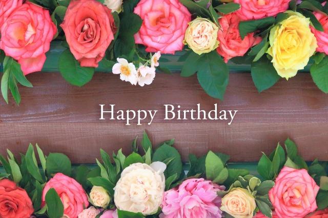 友達に使える韓国語『誕生日おめでとう』の発音が知りたい!