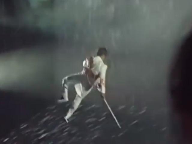 東方神起ユノがワイヤー事故!その後ユノに異変も…