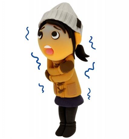 韓国語『寒い』のいろんな表現と発音を覚えたい!