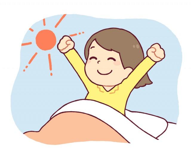 韓国語『おはよう』のハングル文字と発音はこれ!