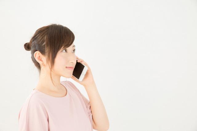 韓国語で電話の「もしもし」の発音を覚えよう!