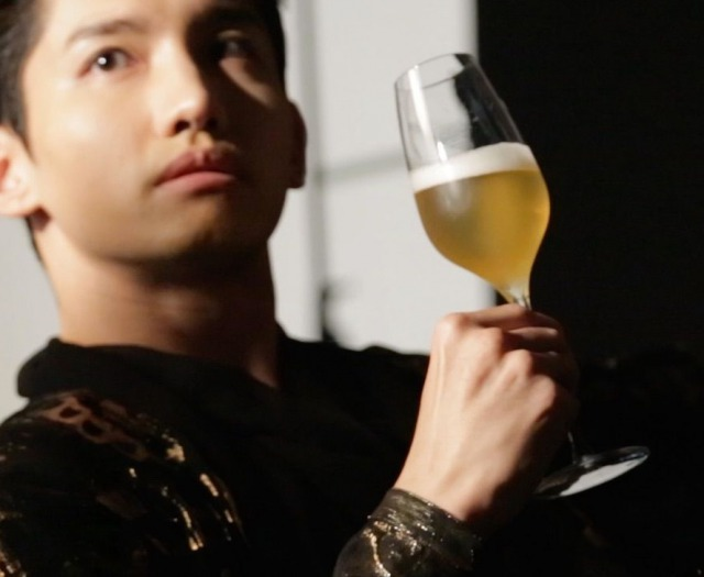 東方神起チャンミンが飲んでいたビールの銘柄はこれ!