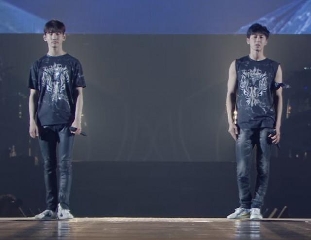 東方神起2018年ライブツアー日程・チケット情報