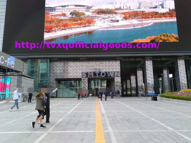 東方神起ファンにおすすめのスポットを巡った韓国旅行レポート